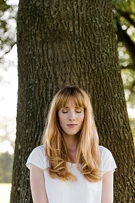 Portrait - p220m1183303 von Kai Jabs