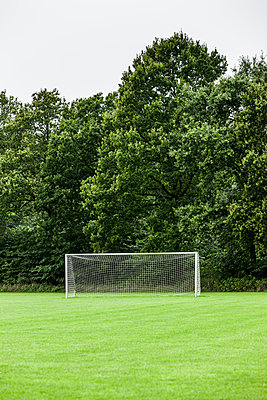 Penalty spot - p248m1067837 by BY