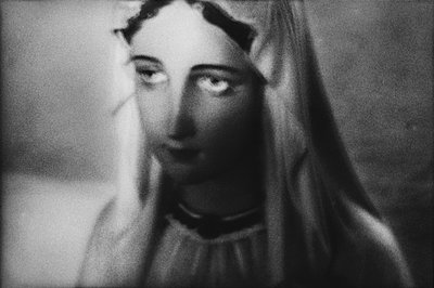 Jungfrau Maria - p5673946 von Gabrielle Duplantier