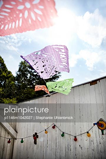 Gartenfest - p1146m1042027 von Stephanie Uhlenbrock