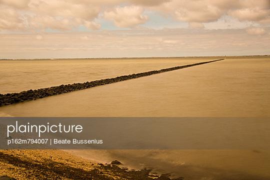Nordsee - p162m794007 von Beate Bussenius