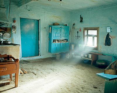 Wohnraum - p1205m1463972 von Jan Brykczynski