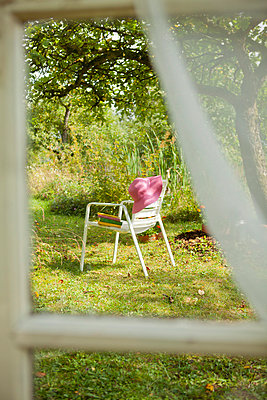 Ruhiges Plätzchen - p454m739653 von Lubitz + Dorner