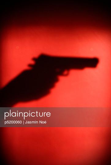 Duell - p5200060 von Jasmin Noé
