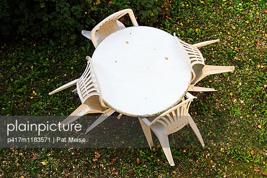 Verlassen - p417m1183571 von Pat Meise