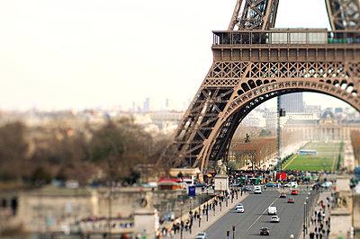Paris - p6120094 von Pierre c.