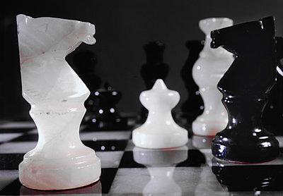 Schach - p1418m1571622 von Jan Håkan Dahlström