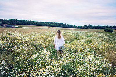 Summer - p1507m2063922 by Emma Grann