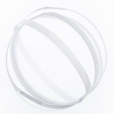 Plastic ribbon ball - p401m2264025 by Frank Baquet
