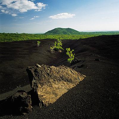 Cerro Negro, Nicaragua - p844m880801 von Markus Renner