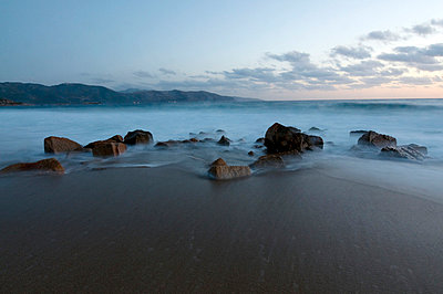 Corsica - p5890012 by Thierry Beauvir