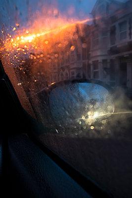 Regenwetter  - p1057m2044751 von Stephen Shepherd