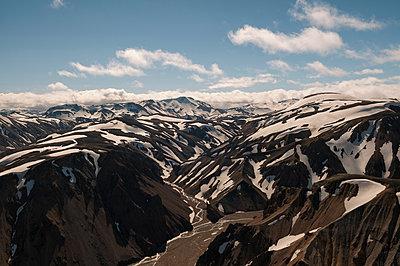 Landmannalaugar - p470m1481712 von Ingrid Michel