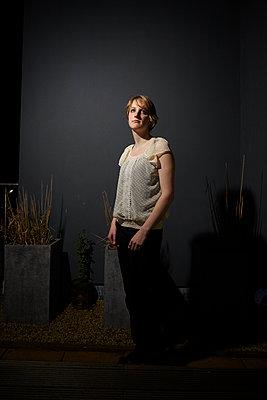 Portrait - p1272m1092950 von Steffen Scheyhing