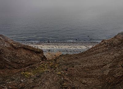 Küstenlandschaft - p1370m1445418 von Uwe Reicherter