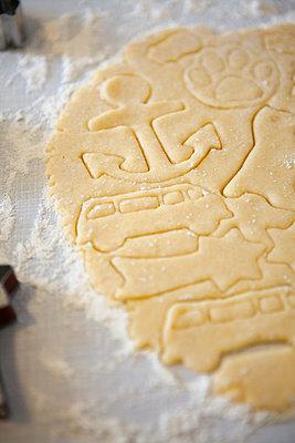 Cookie dough - p454m2063643 by Lubitz + Dorner