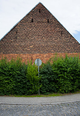 Irgendwo in Brandenburg - p627m1035388 von Christian Reister