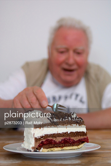 Torte - p2873203 von R. Mohr