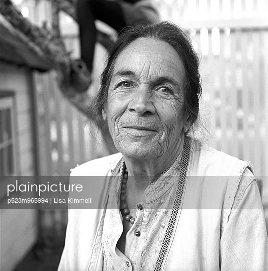 Grandma - p523m965994 by Lisa Kimmell