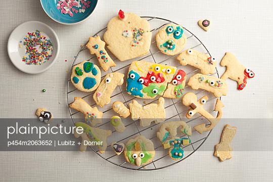 Bunte Vielfalt - p454m2063652 von Lubitz + Dorner