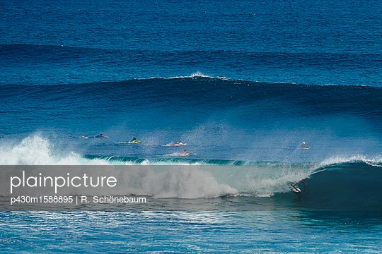 Blue Point - p430m1588895 von R. Schönebaum