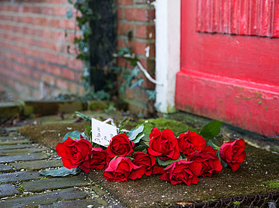 Heimliche Liebe - p1231m1051013 von Iris Loonen