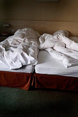 Schlafzimmer - p228m716094 von photocake.de