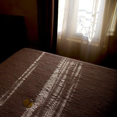 Zimmerschlüssel - p606m1208152 von Iris Friedrich
