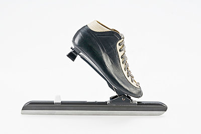 Speed skating shoe - p741m929218 by Christof Mattes