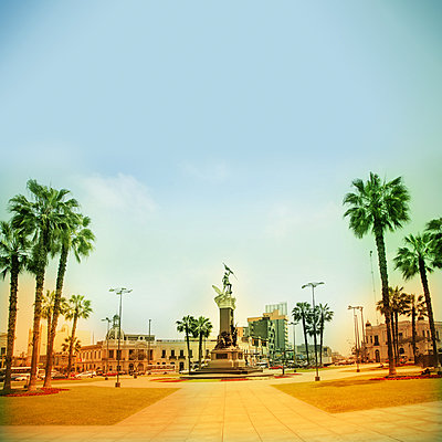Lima - p1038m1563931 by BlueHouseProject