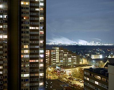 Surburb - p2280369 by photocake.de