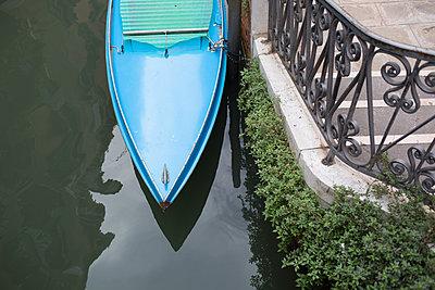 Boot in Venedig - p1308m2126696 von felice douglas