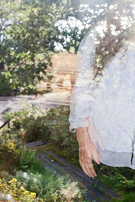 Reflection - p956m748778 by Anna Quinn