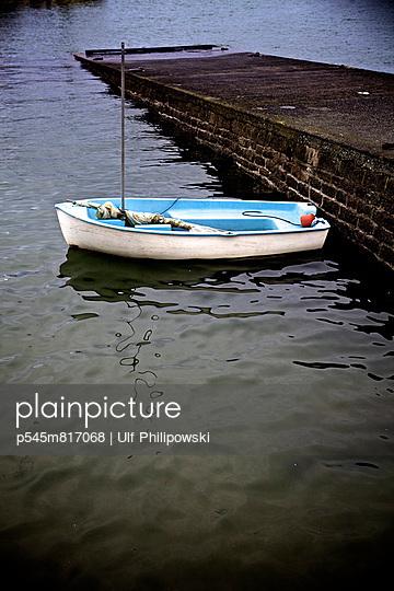 Jolle - p545m817068 von Ulf Philipowski