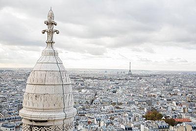 Paris - p535m1193371 by Michelle Gibson