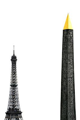 Place de la Concorde - p816m745314 by Thorfinn Bekkelund