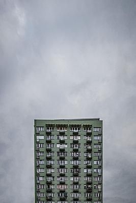 Hidden Beauty #12, Warsaw - p1256m2037358 by Sandra Jordan