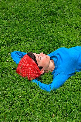 Daydream - p450m1042332 by Hanka Steidle
