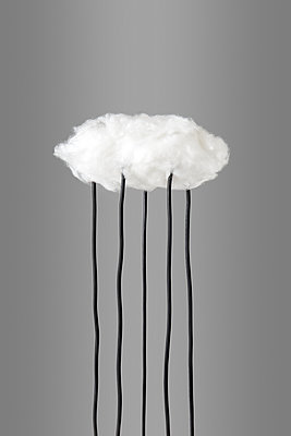Cloud - p1177m1040034 by Philip Frowein