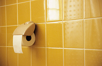 Toilet paper - p2900086 by Stephanie Müller