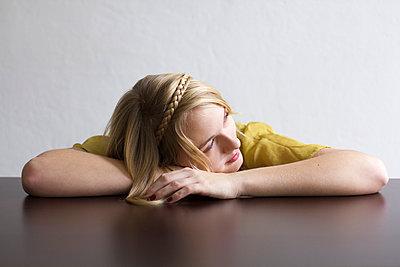 Dreaming - p755m889706 by Henrik Pfeifer