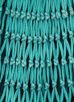 Fishing Net, Full Frame - p8471687 by Bengt Olof Olsson