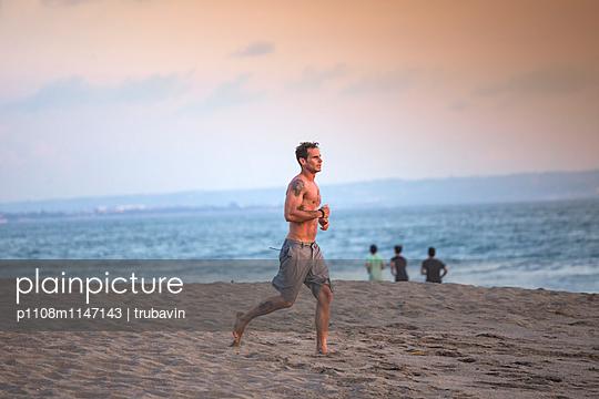 Urlaub auf Bali - p1108m1147143 von trubavin