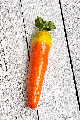 Carrot - p451m1040574 by Anja Weber-Decker