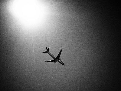 Flugzeug - p930m2148399 von Ignatio Bravo