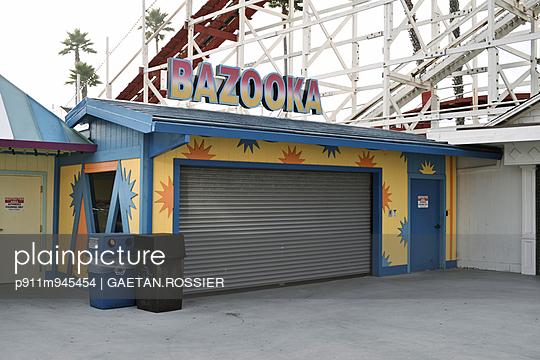 Santa Cruz - p911m945454 by Gaëtan Rossier