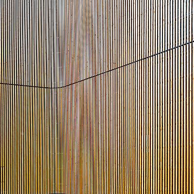 Wooden façade - p401m2207514 by Frank Baquet