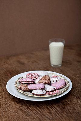 Süße Mahlzeit - p454m668254 von Lubitz + Dorner
