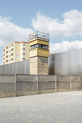 Mauergedenkstätte Berlin, Bernauer  Straße - p1319m2031091 von Christian A. Werner