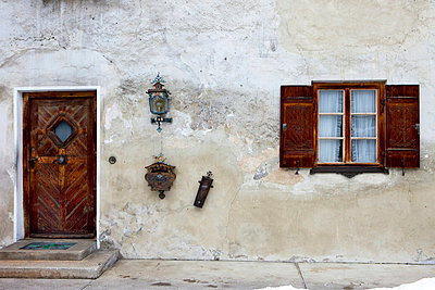Old house - p6370311 by Florian Stern
